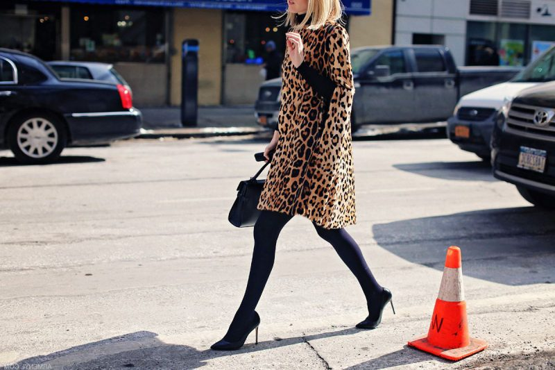 How to Wear Animal Print 2019