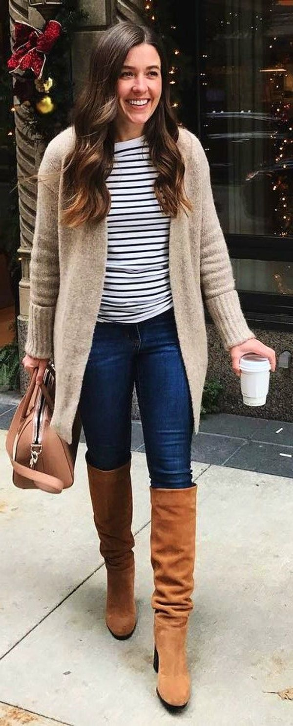 How To Wear Cardigans and Look Awesome 2020
