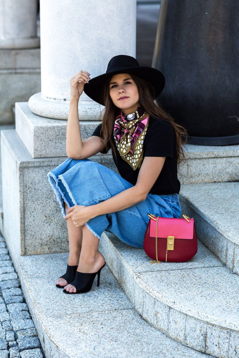 2018 Everyday Essentials For Women Street Style (2)