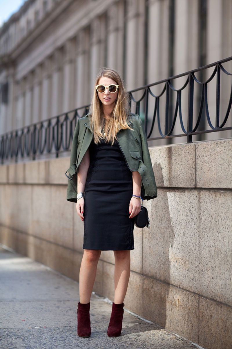 2018 Everyday Essentials For Women Street Style (23)