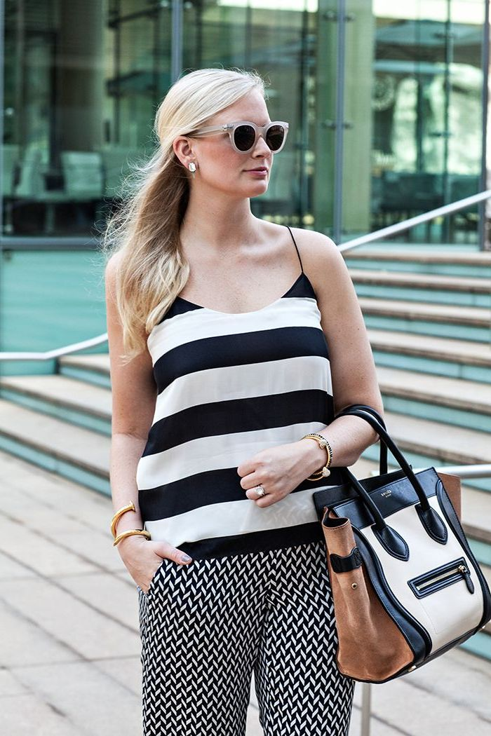 2018 Everyday Essentials For Women Street Style (29)