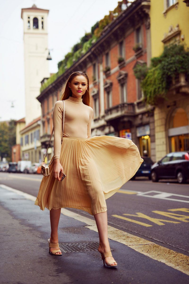 2018 Everyday Essentials For Women Street Style (3)