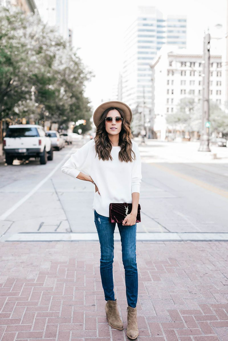 2018 Everyday Essentials For Women Street Style (32)