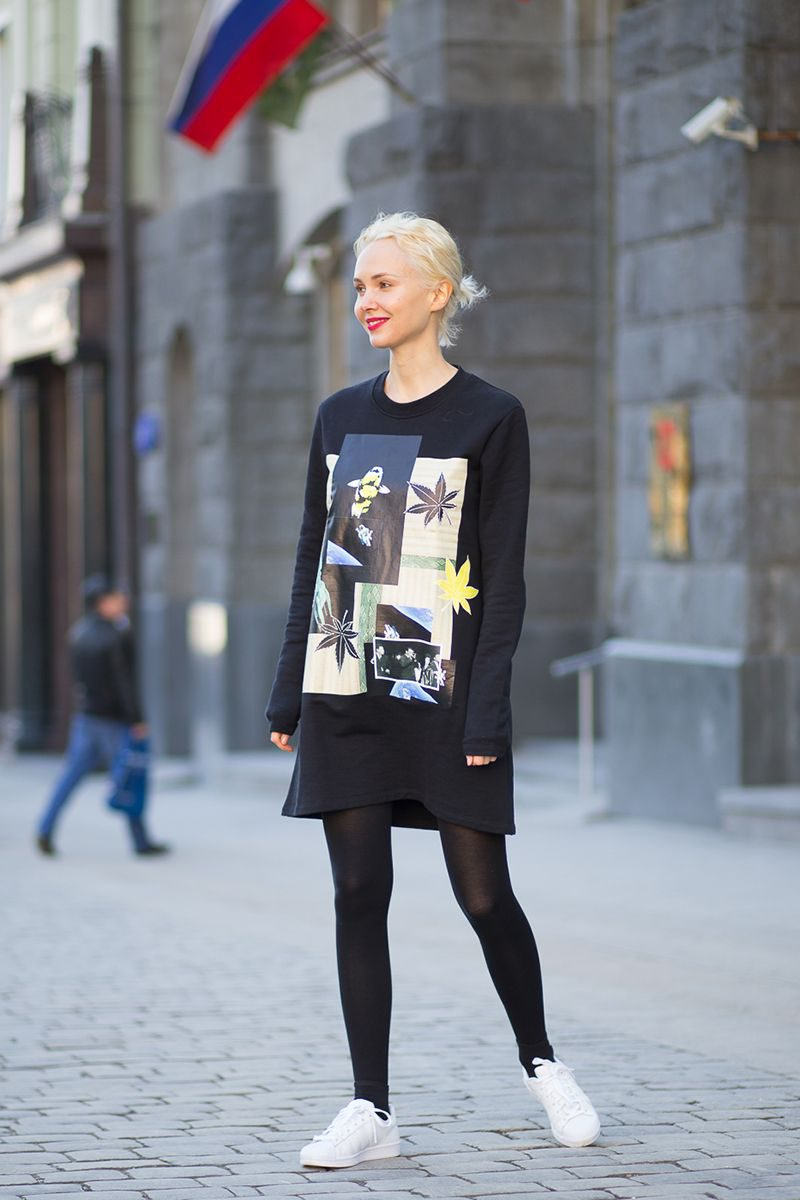 2018 Everyday Essentials For Women Street Style (4)