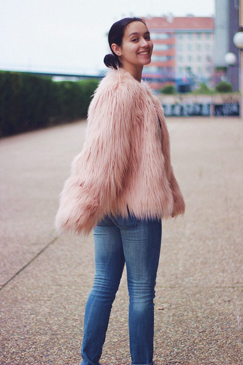 2018 Everyday Essentials For Women Street Style (6)