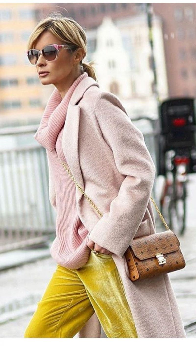 2018 Everyday Essentials For Women Street Style (8)