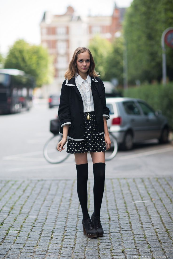 What to Wear in High School 2019