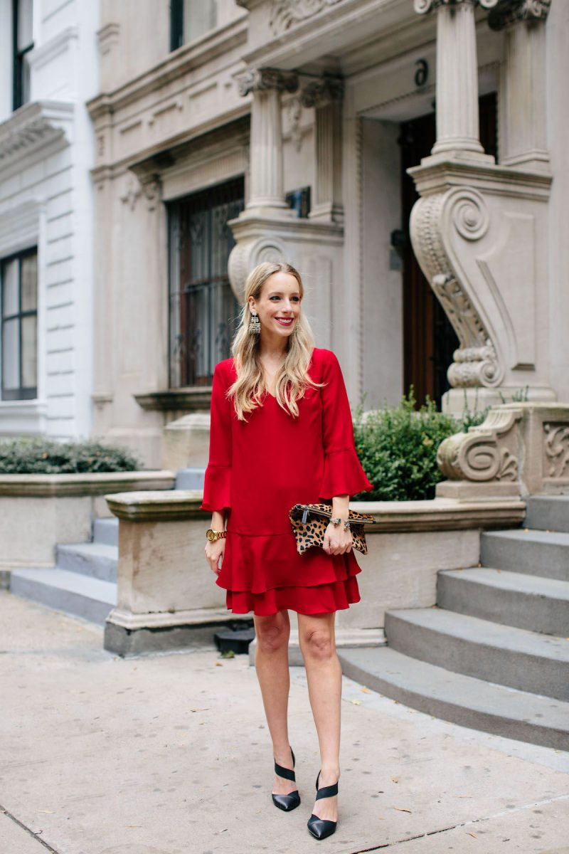 Holiday Party Outfits For Women 2019