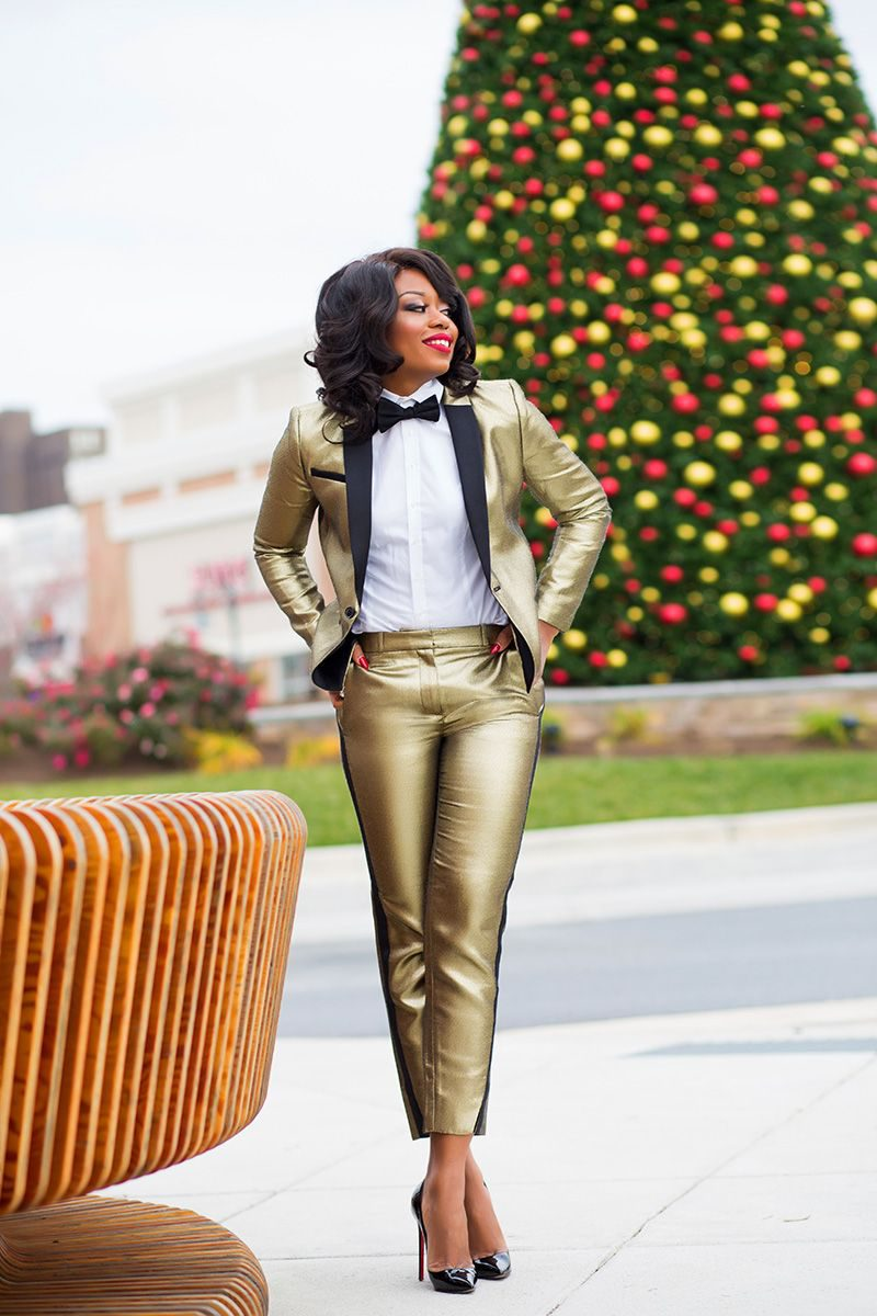 Holiday Party Outfits For Women 2020