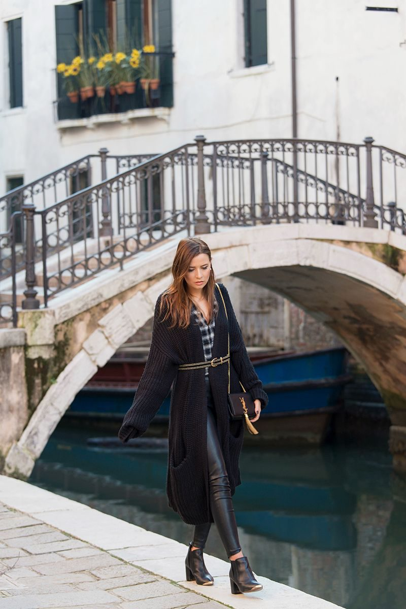 Long Cardigans For Women: Simple And Trendy Designs 2019