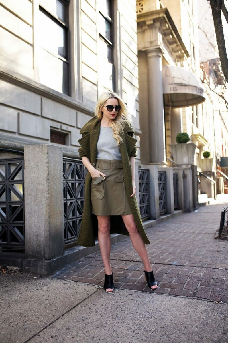 Military Style Outfits For Women 2020