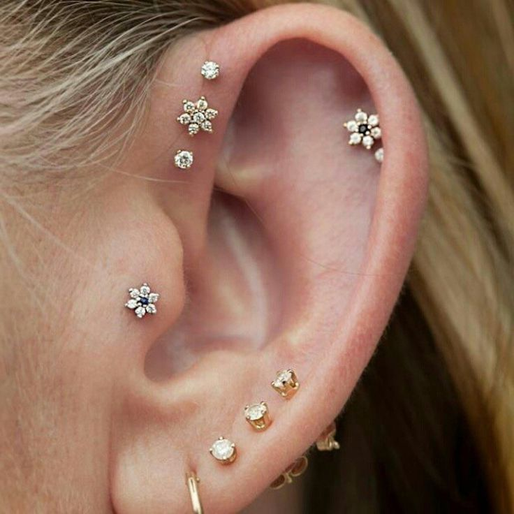 My Favorite Year Piercing Ideas 2019