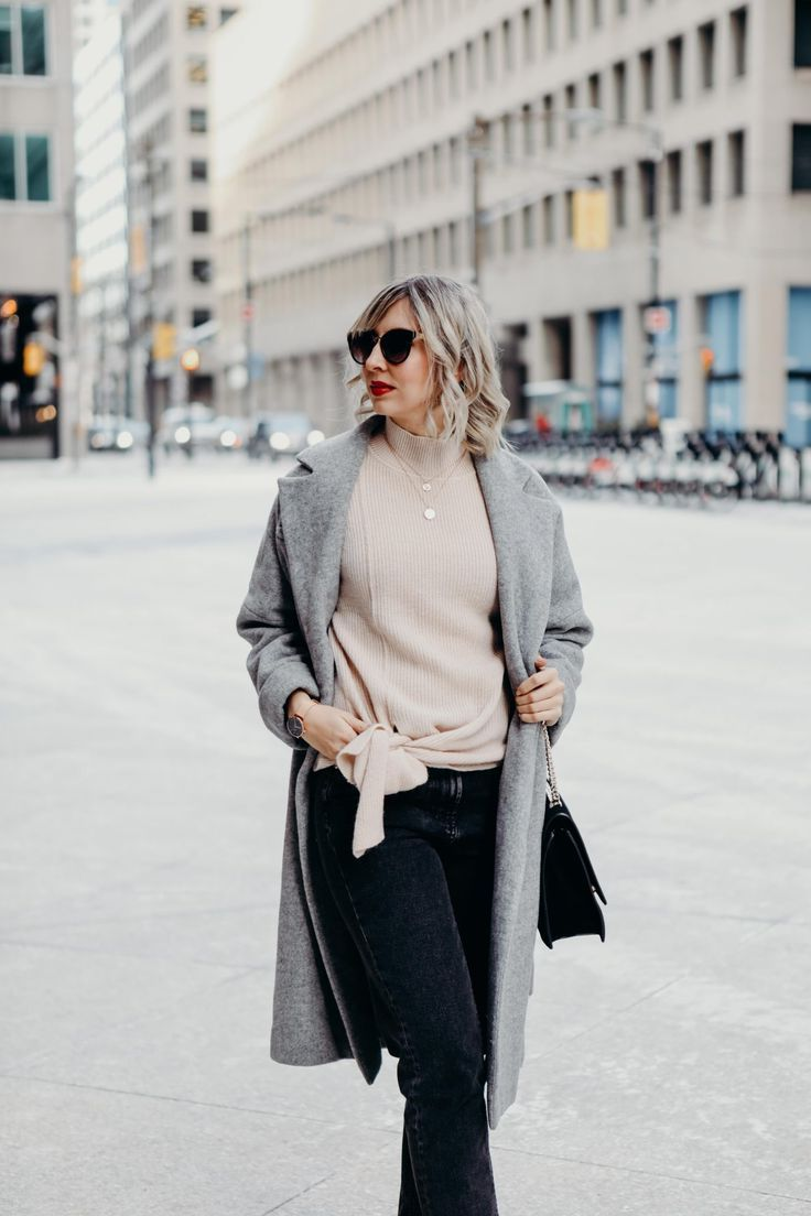 Cozy Winter Outfits For Women To Try Now 2019