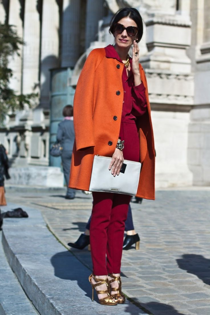 Fall-Winter Coat Ideas To Try Now 2019