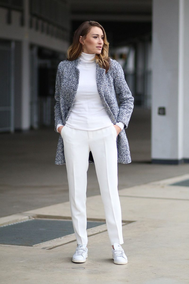 How to Style Women's Pants 2019