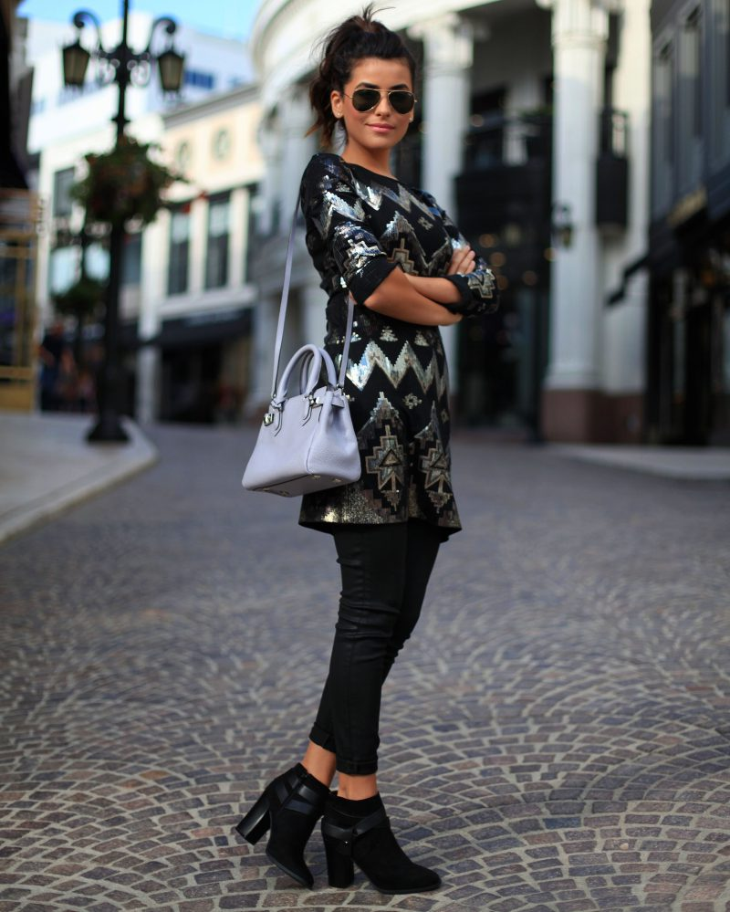 Winter Party Outfit Tips and Ideas 2019