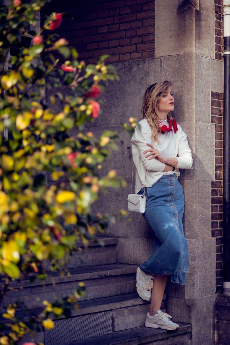 2018 Best Street Looks Seventies Inspired Ideas For Women (22)