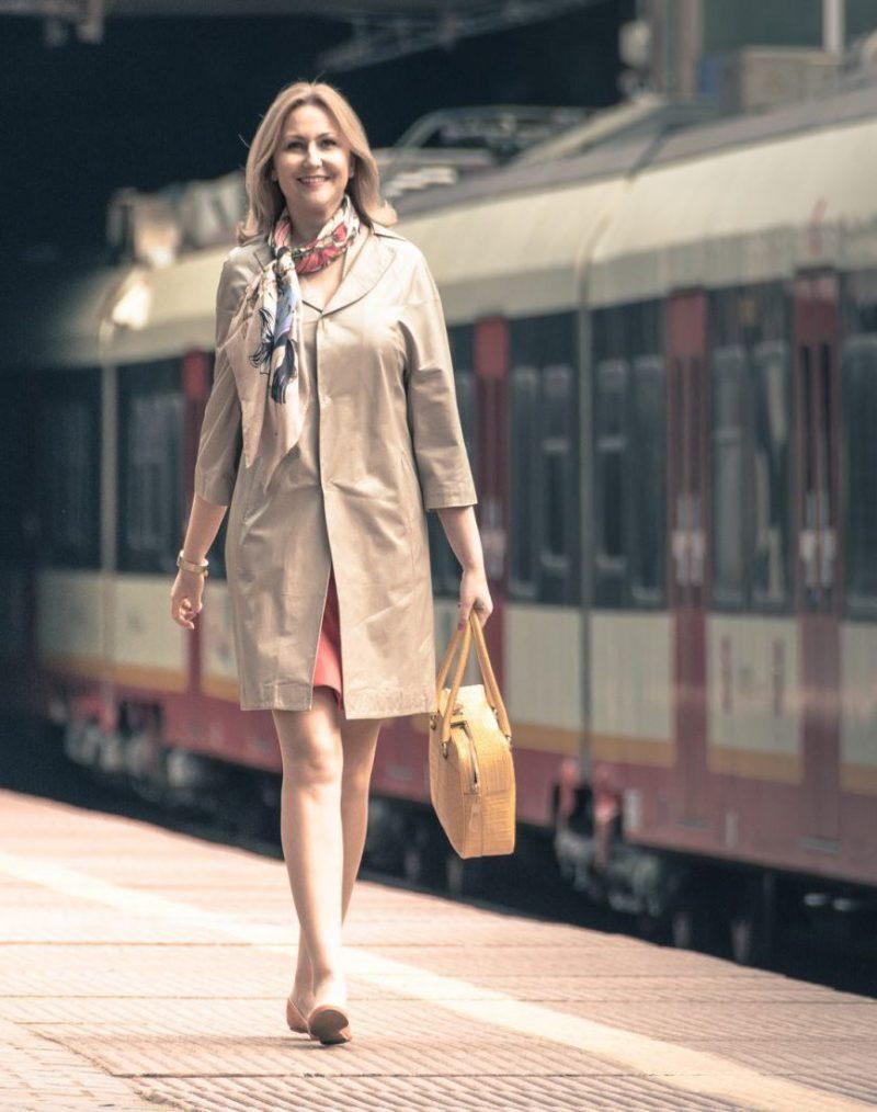 2018 Best Street Looks Seventies Inspired Ideas For Women (43)