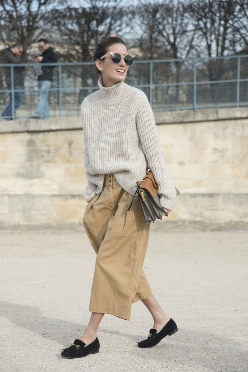 How to Wear Cashmere 2020