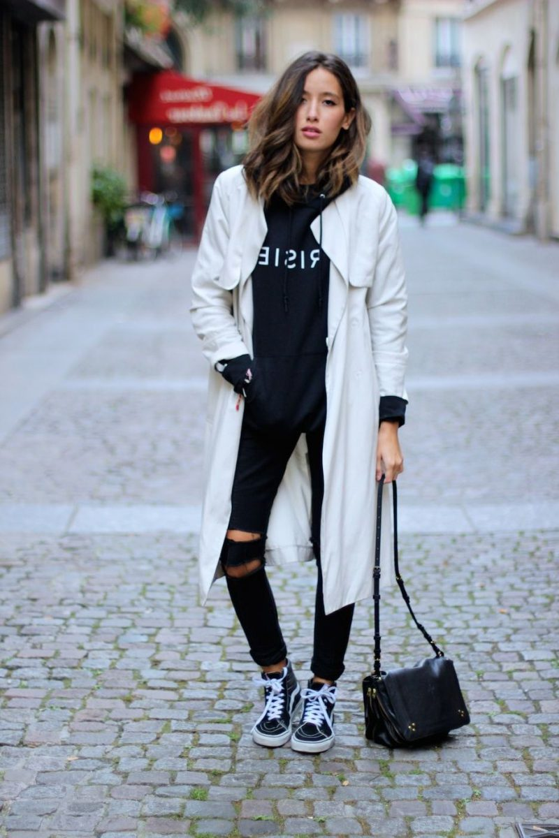 Casual Chic Street Style 2019