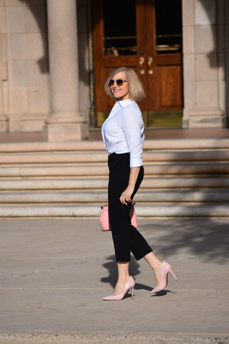 Cropped Pants: How To Wear Them 2020