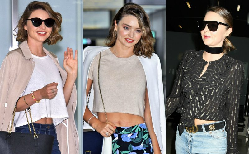 How to Wear a Crop Top for Fall 2020