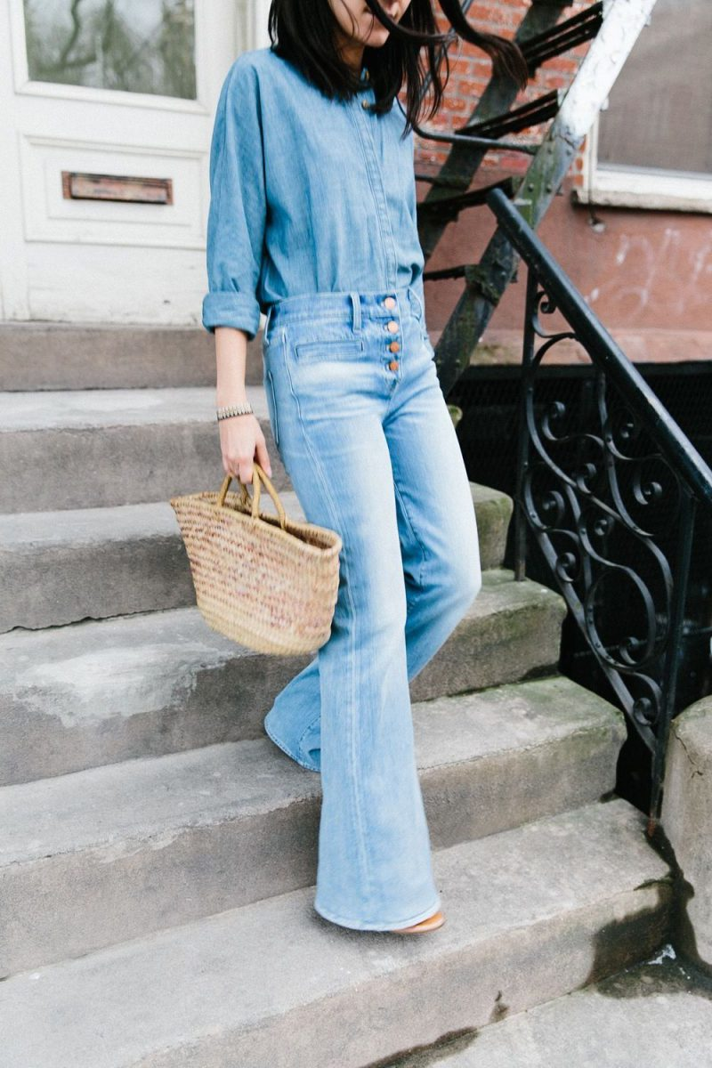 Denim Fashion Must-Haves 2019