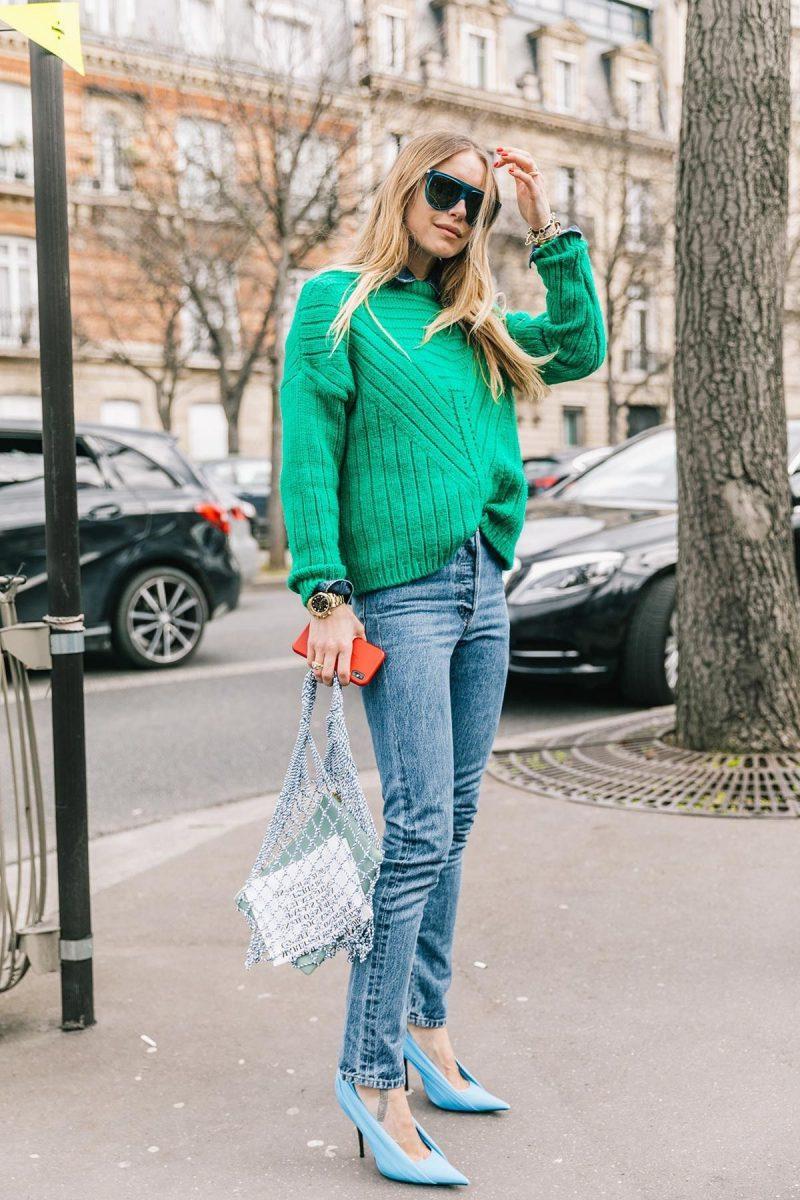 Denim Fashion Must-Haves 2020