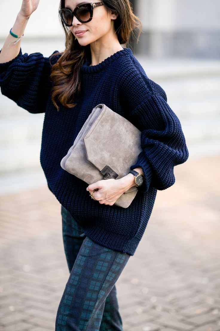 Cozy Knitwear For Women To Try This Fall 2020