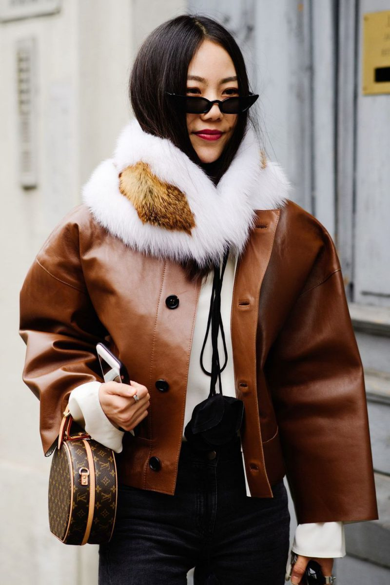 Fashion Trends: Faux Fur Style 2019