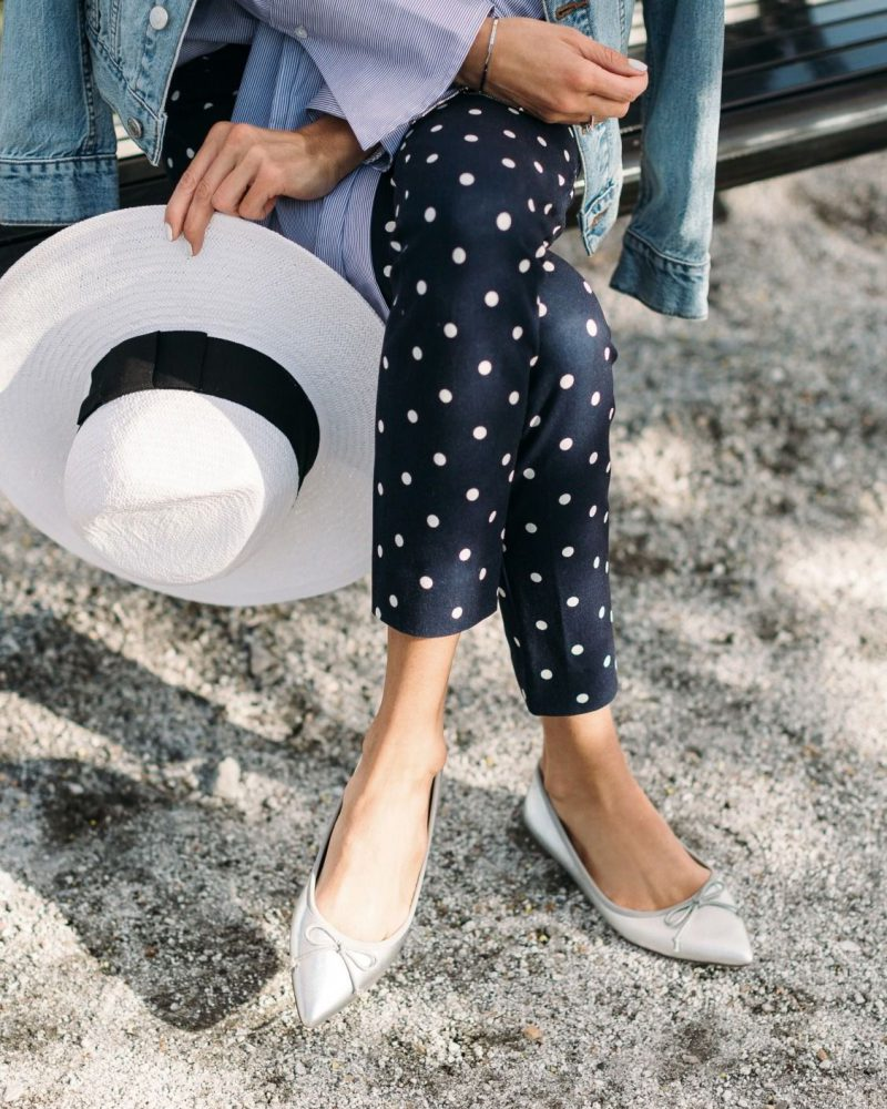 The Best Flat Shoes for Women 2020