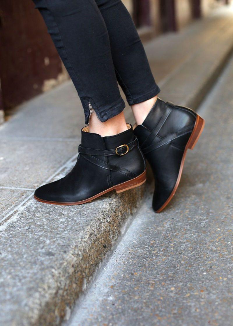 The Best Flat Shoes for Women 2019