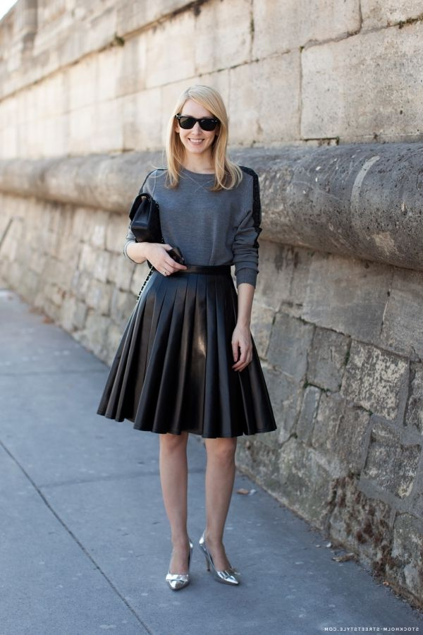 Fashion Must-Haves: Full Skirts 2019