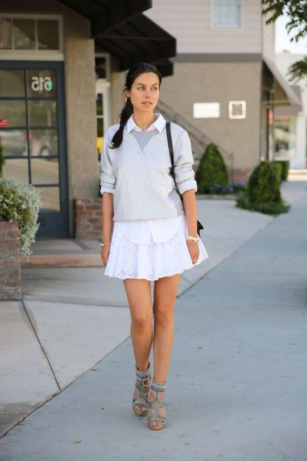 Geek-Chic Fashion Trend For Women 2020