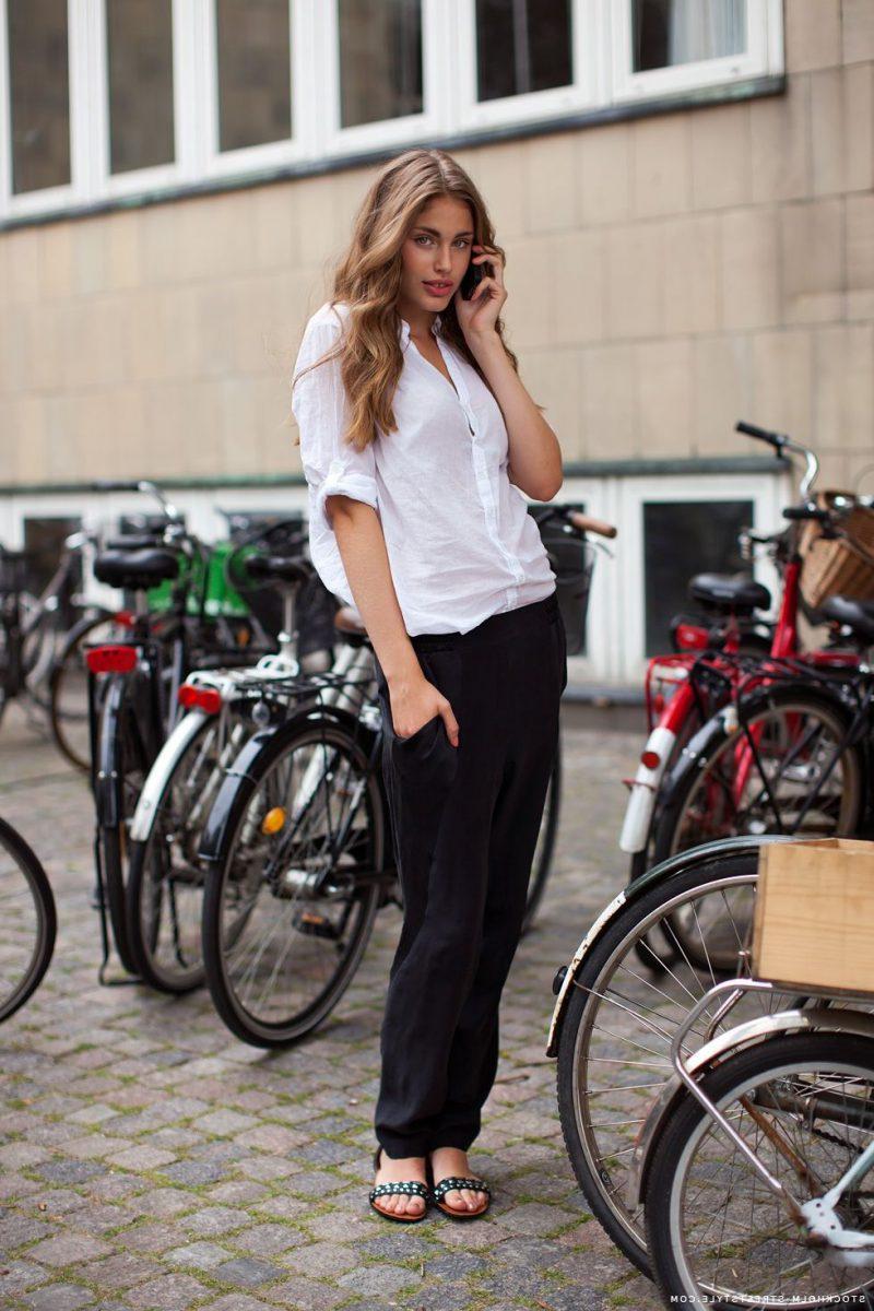 Geek-Chic Fashion Trend For Women 2021