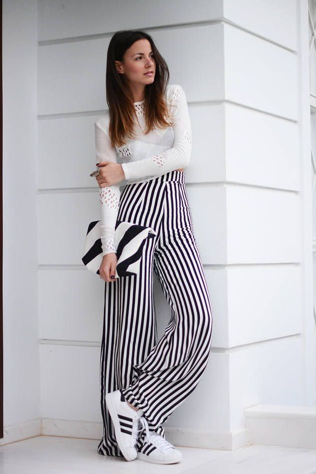 High-Waist Pants For Women 2019