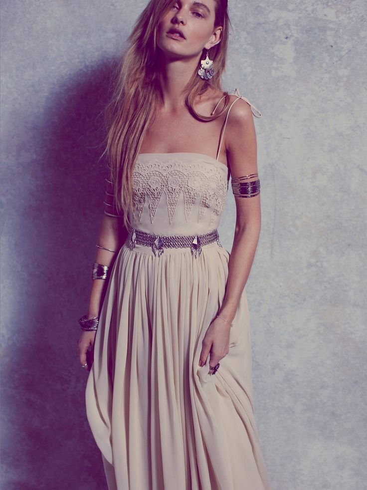 Hippie Chic Accessories 2020