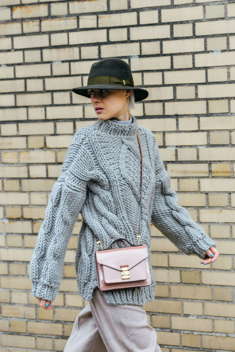 How To Wear Knitwear For Women This Winter 2019