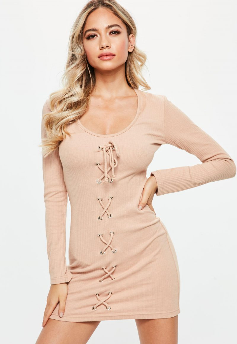 Nude-Colored Clothing And Accessories 2019