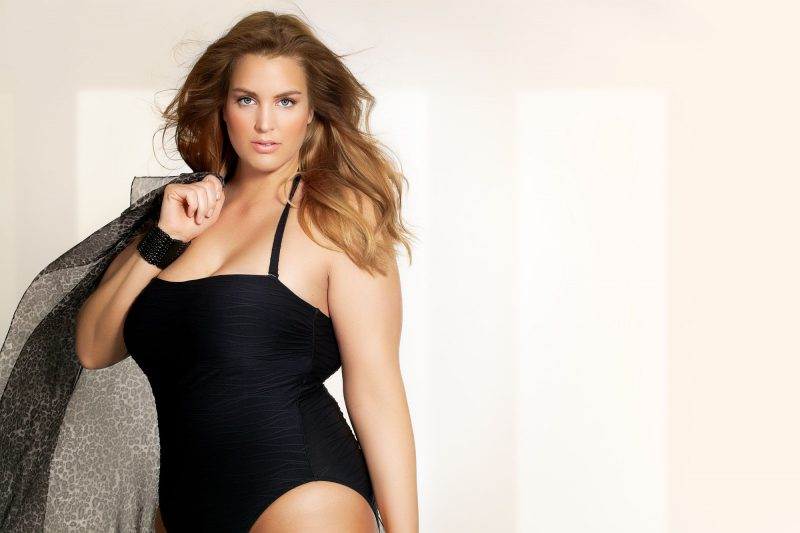 Plus Size Women Swimsuits For This Summer 2020