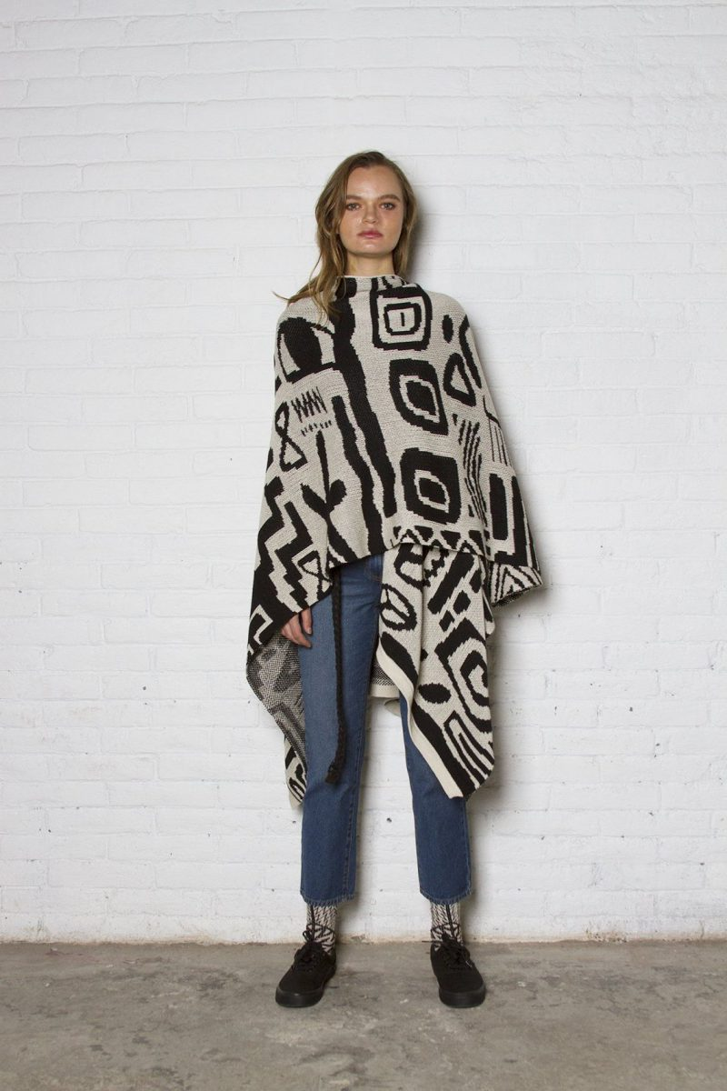 Make Your Poncho Look Awesome 2020