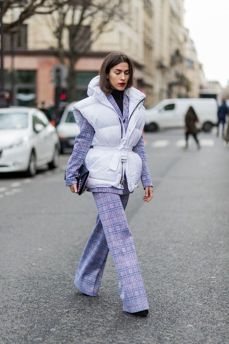 Best Ways How To Wear Puffer Vests 2019