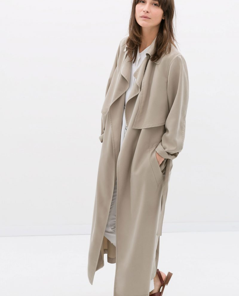 Robe Coats For Women Are Ideal 2019