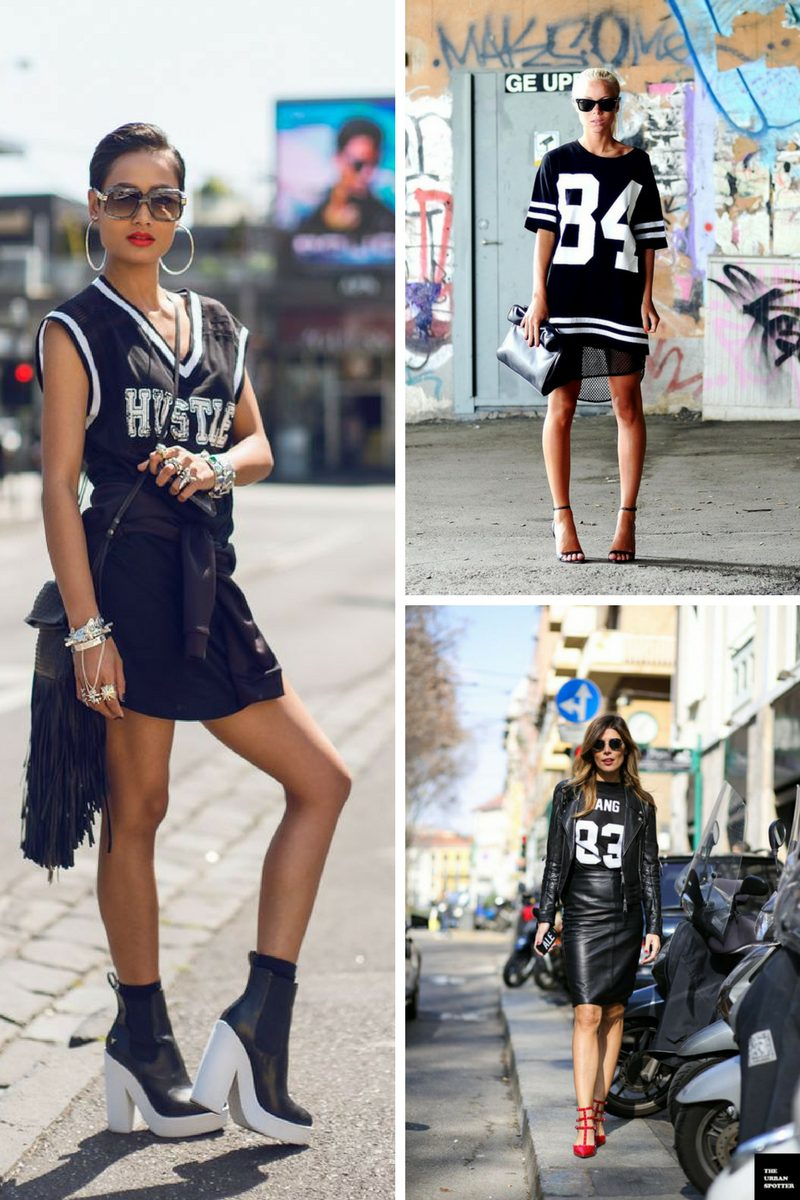 2018 Sporty Style For Women Street Style Looks (5)