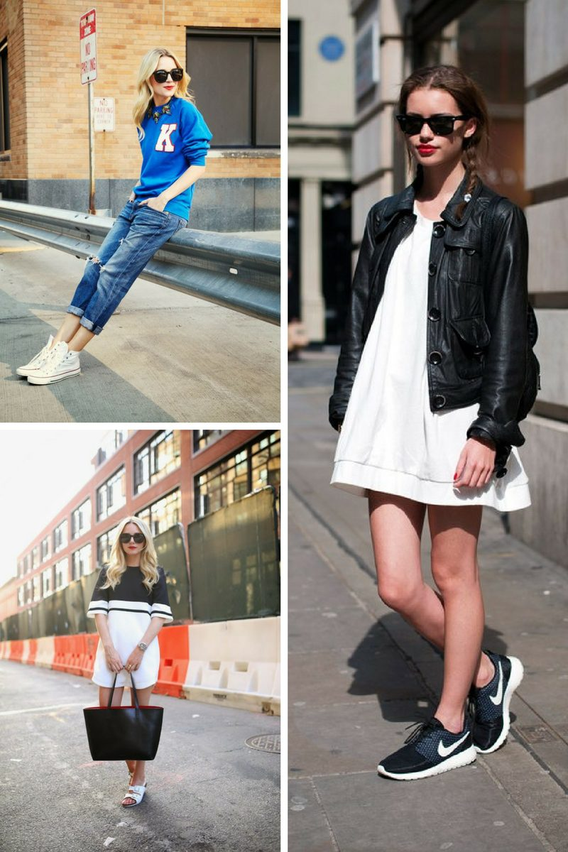 Sporty Looks For Women 2019