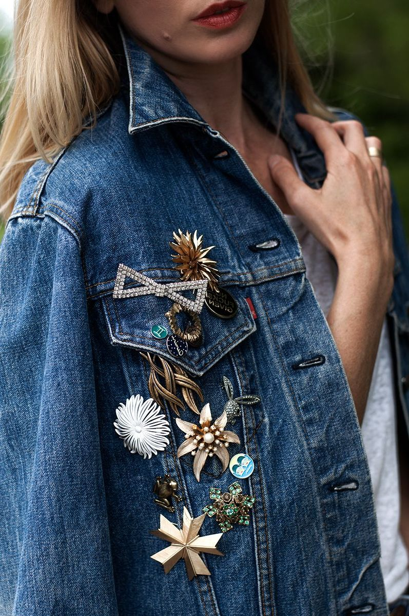 Jean Jackets For Summer Season 2021