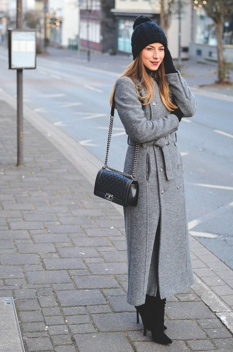 2018 Trench Coats For Women Best Looks To Wear (51)