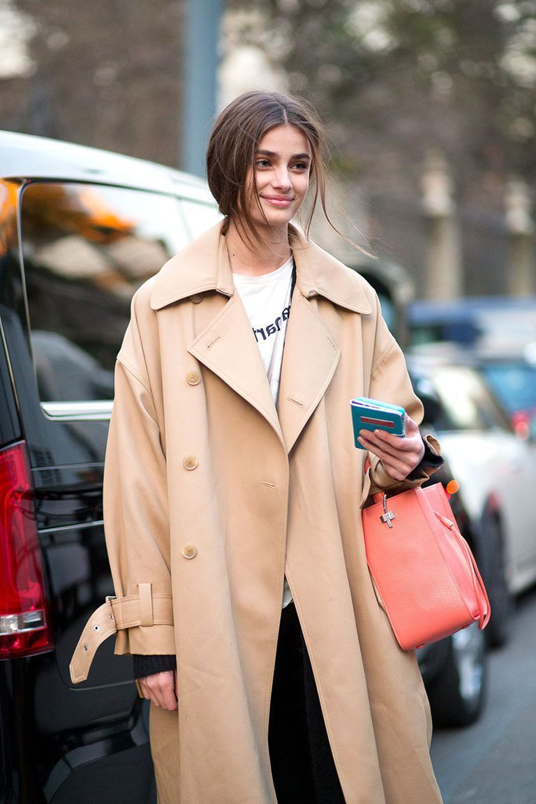 How To Wear Trench Coats 2019