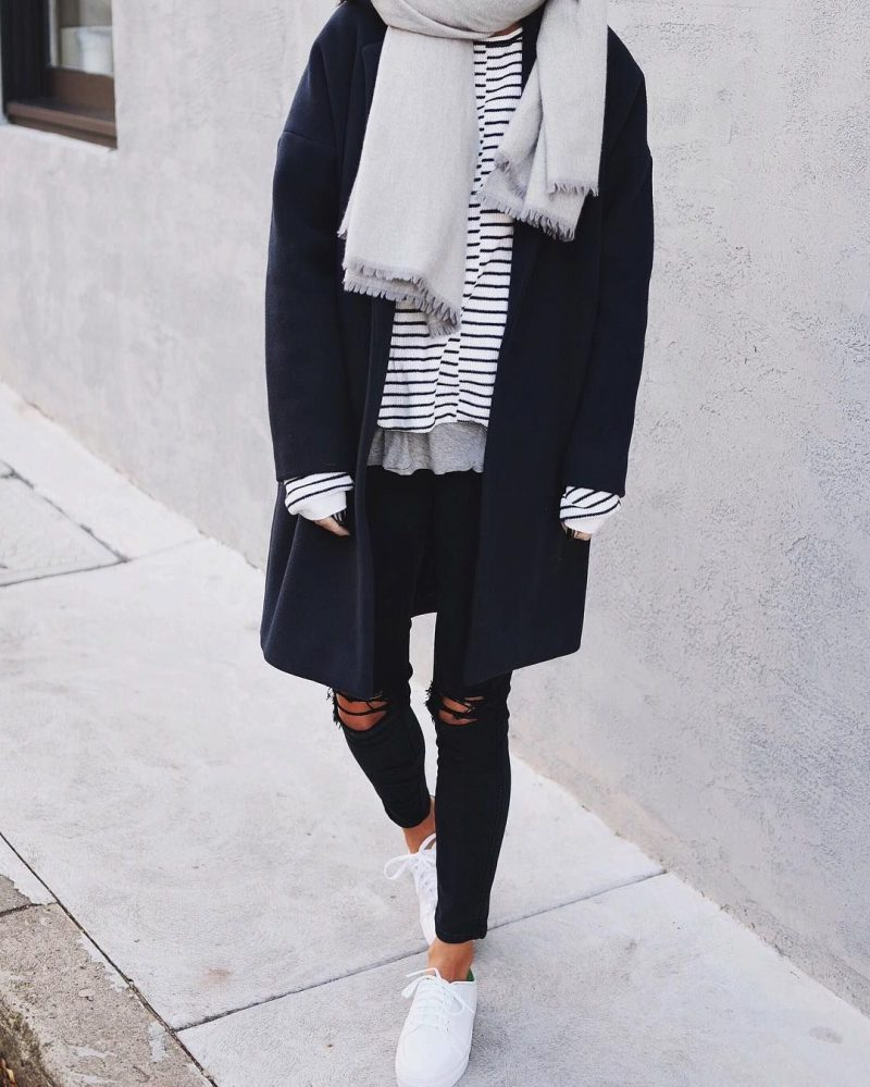 Trendy Outfits for the End of Winter 2020