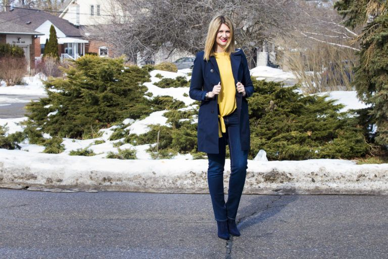 Winter Color Combos Women Should Try 2019